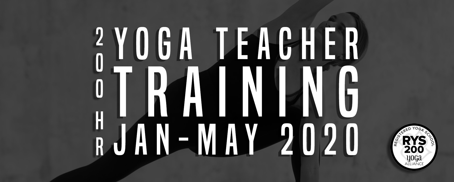 Solo Yoga Teacher Training